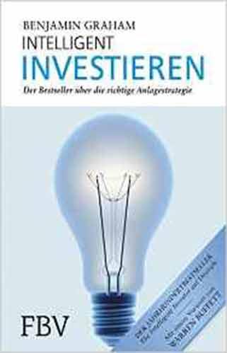 Intelligent Investieren von Benjamin Graham