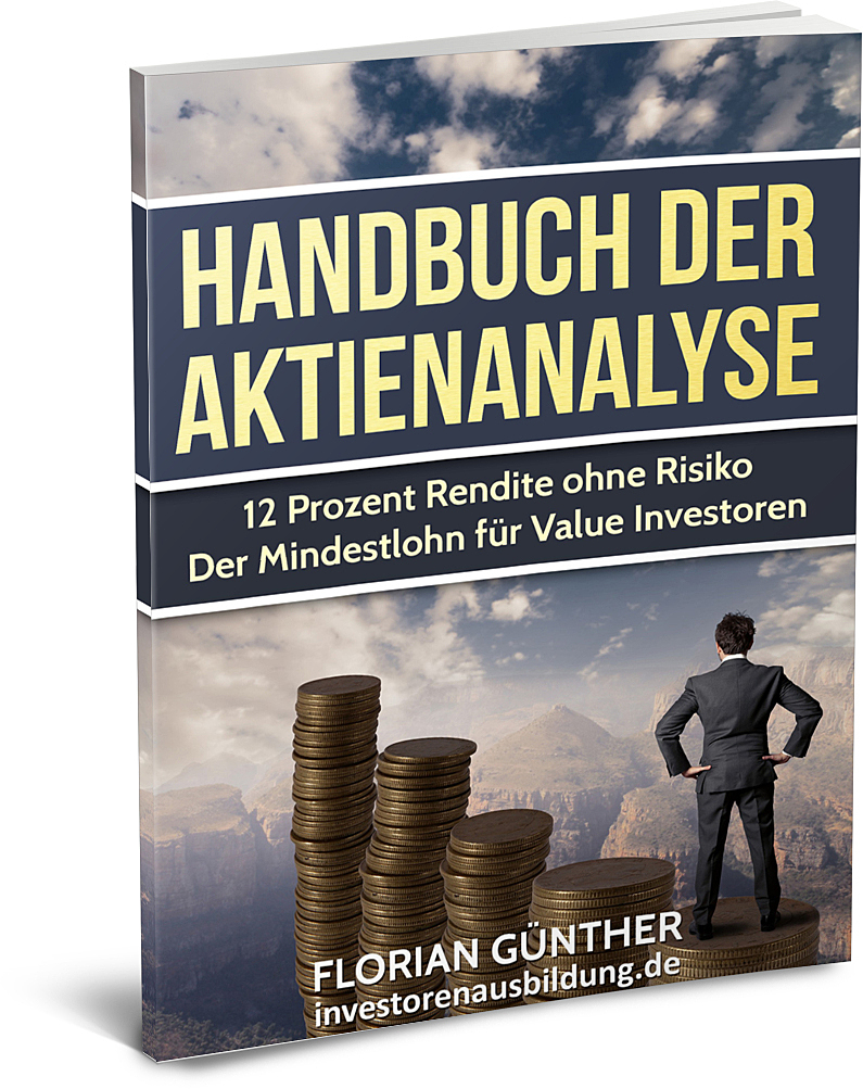 Handbuch der Aktienanalyse