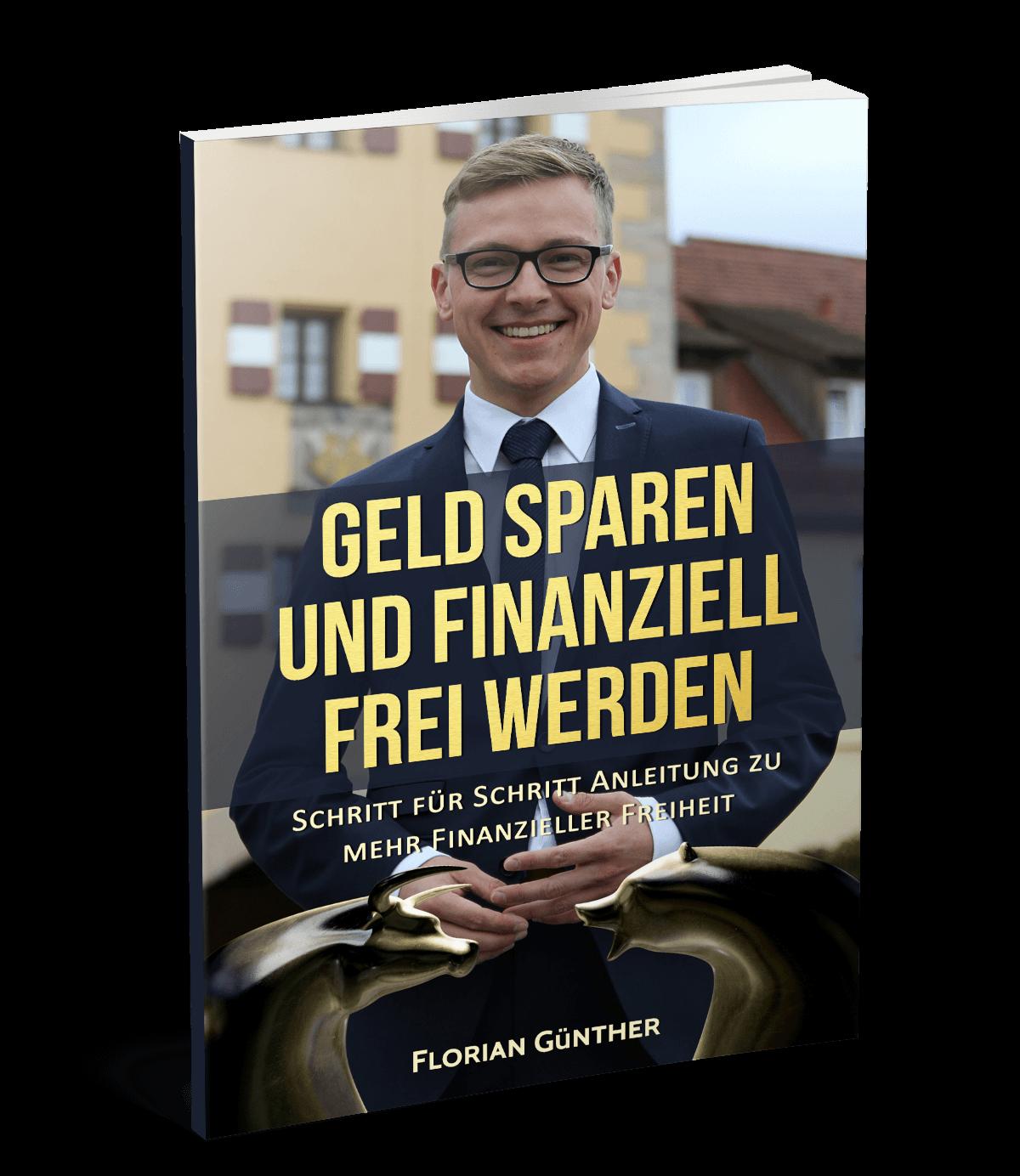 Buch Florian Günther