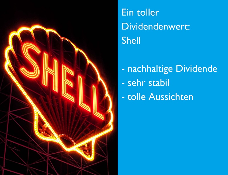 Unternehmensanalyse Royal Dutch Shell