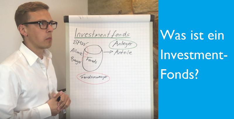 Was ist ein Investmentfonds?