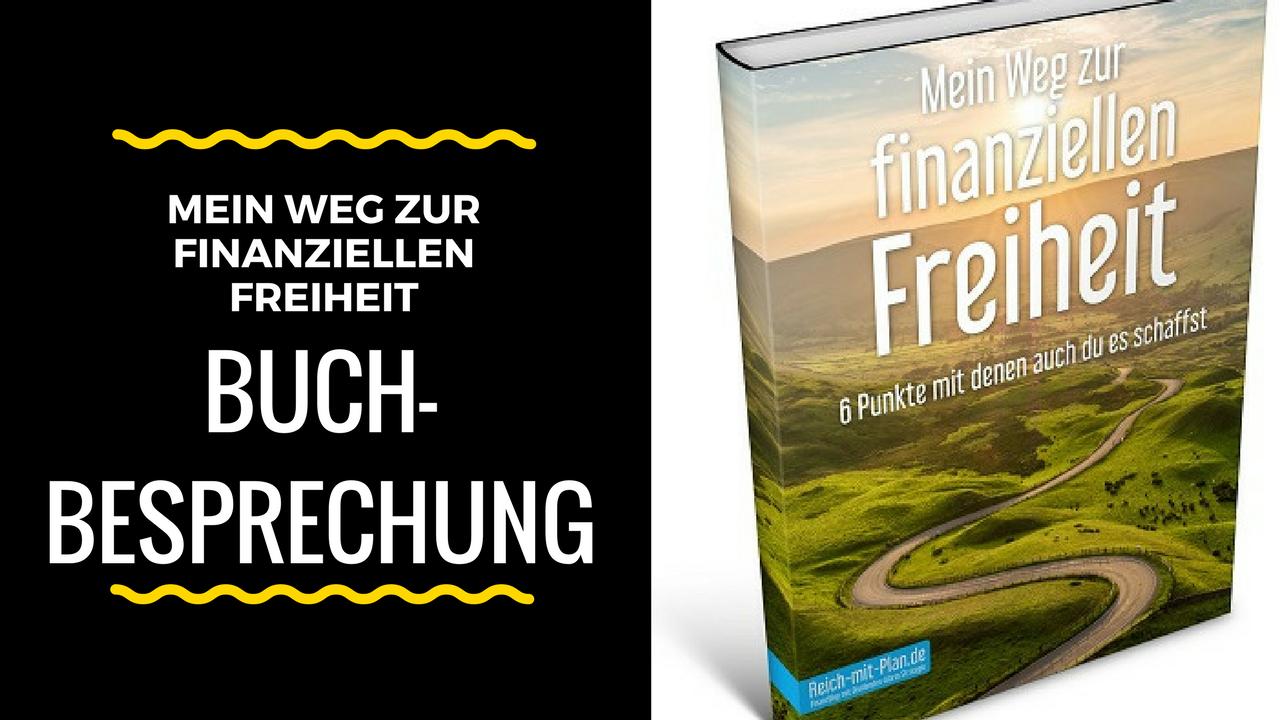 Mein Weg zur finanziellen Freiheit Dividenden Alarm