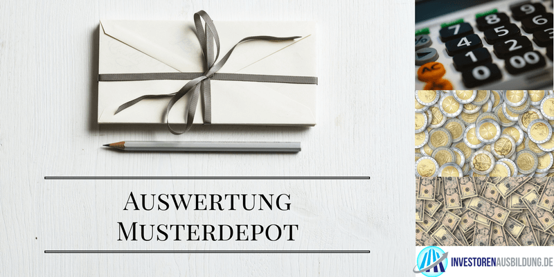 Auswertung Musterdepot