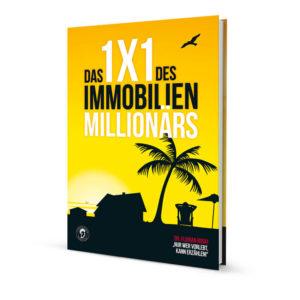 Buchrezension: Das 1x1 Des Immobilien Millionärs Von Dr ...
