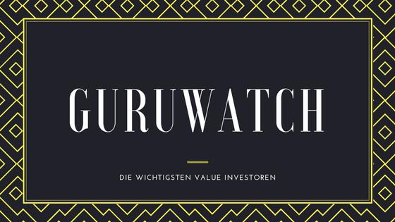 Value Investoren