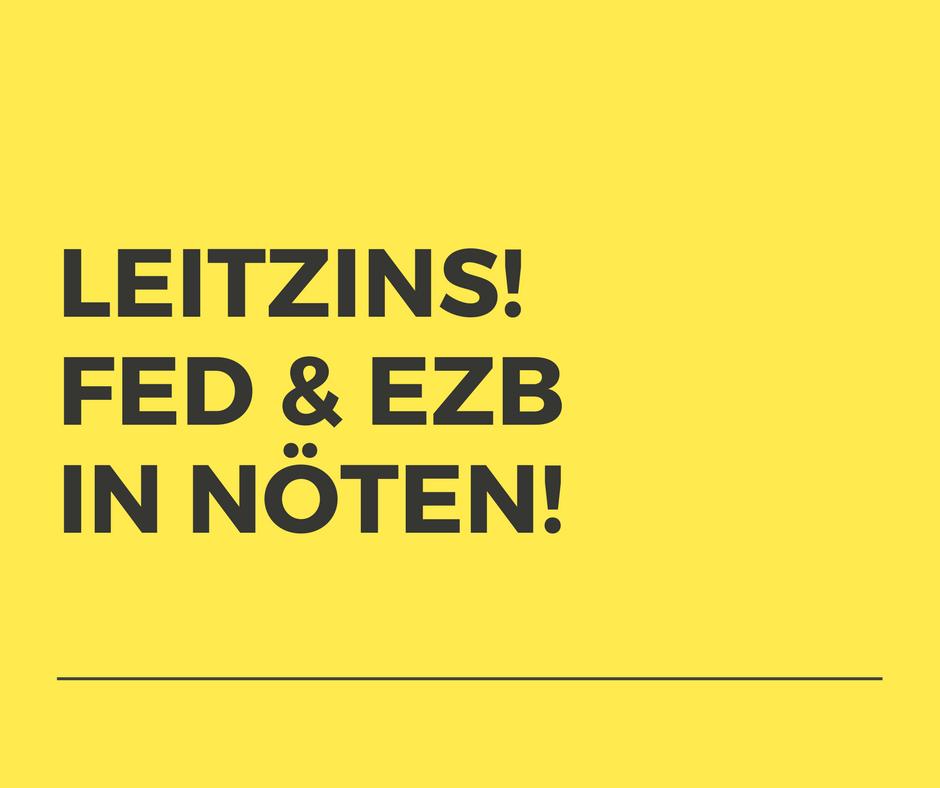 Leitzins