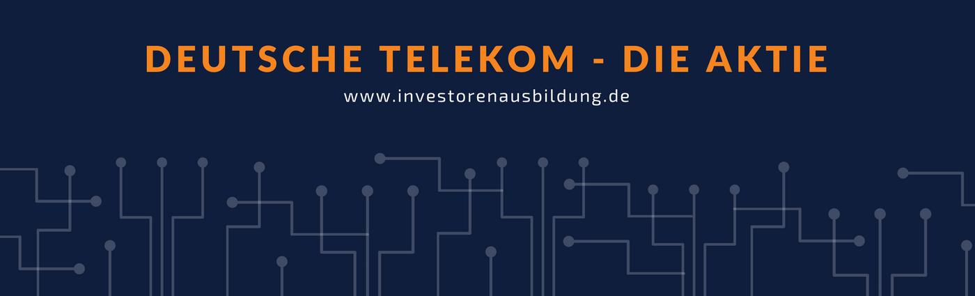 Telekom Aktie
