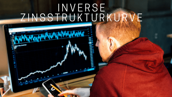 Inverse Zinsstrukturkurve