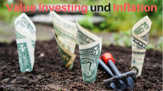 Value Investing und Inflation