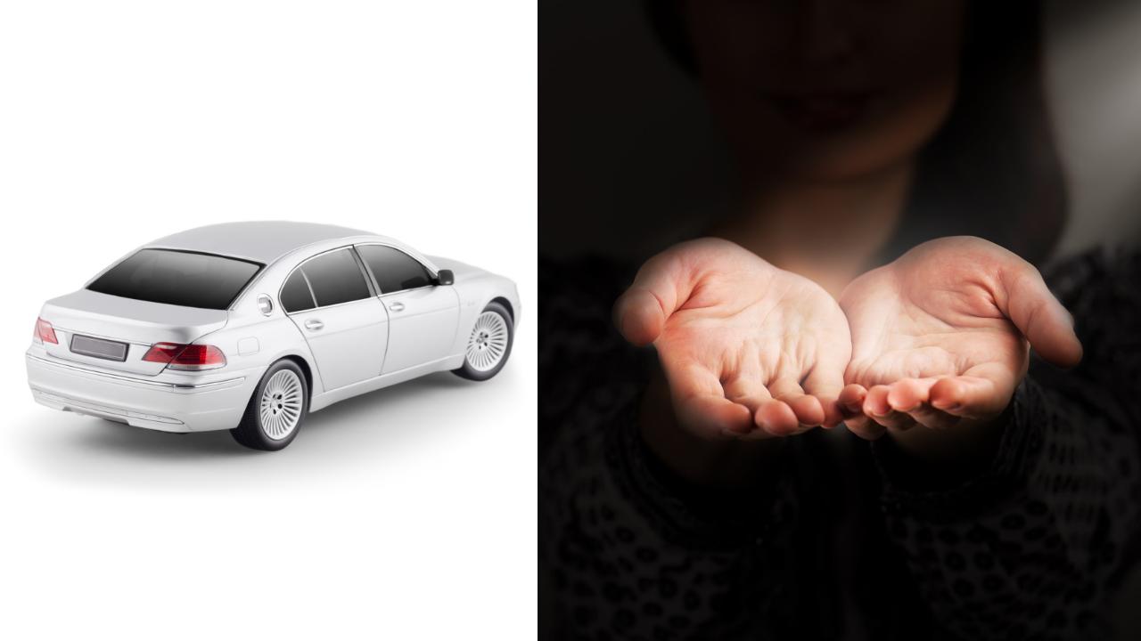 Warum Autos DICH ARM machen