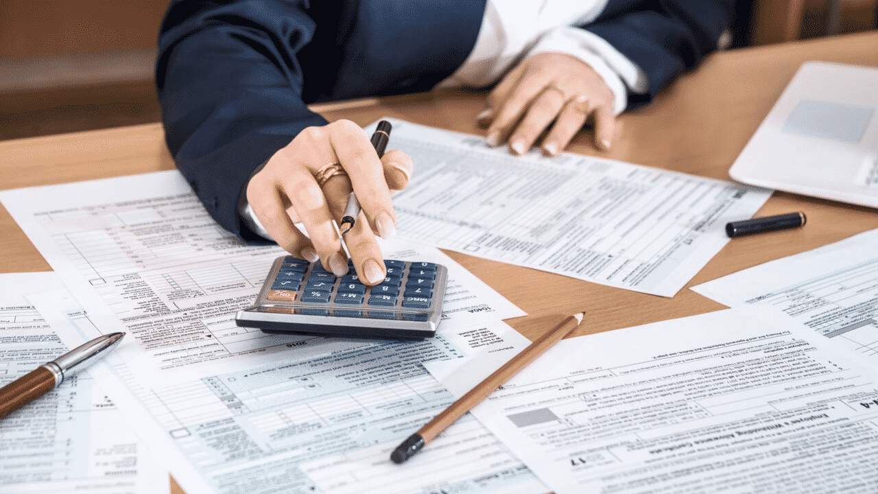 Aktien Steuern