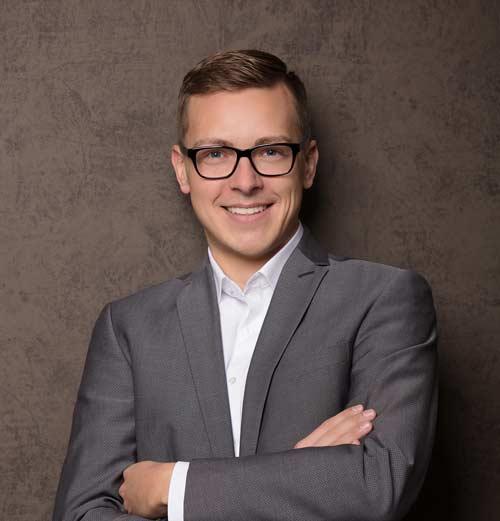 Florian Günther von Investorenausbildung.de