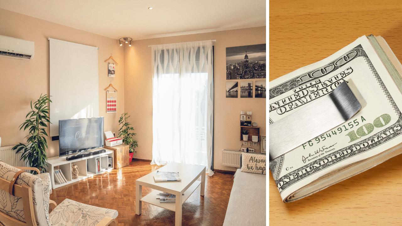 Airbnb vermieten