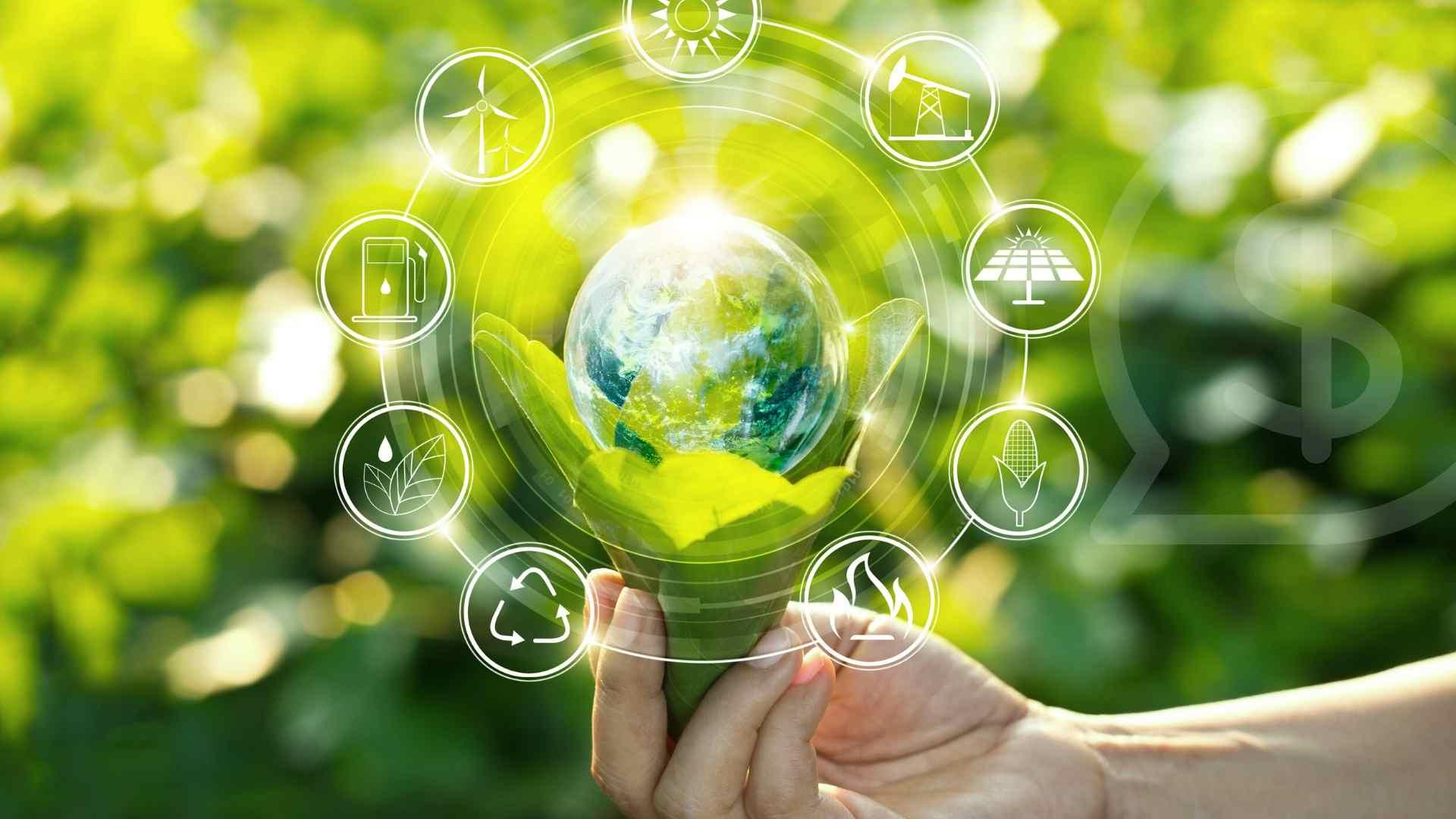 Was ist ESG?