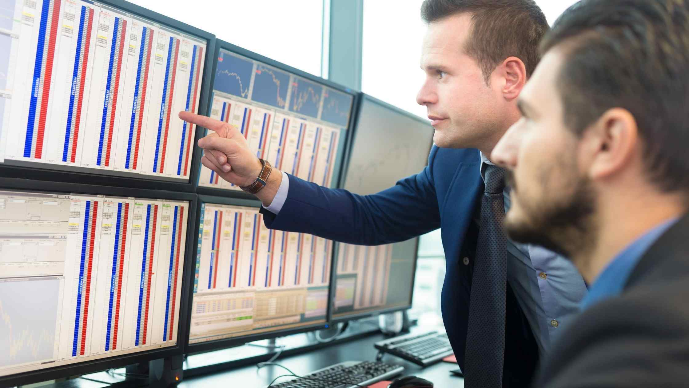 Empfehlungen Aktien